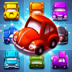 Traffic Puzzle – Car Puzzle Game 1.53.2.305 MOD Unlimited Money