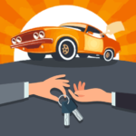 Used Car Dealer Tycoon 1.9.311 MOD Unlimited Money