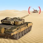 War Machines Tank Battle – Army Military Games 5.12.1 MOD Unlimited Money