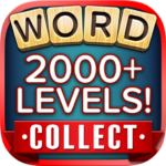 Word Collect – Free Word Games 1.207 MOD Unlimited Money