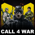 Call of Free WW Sniper Fire Duty For War 1.29 MOD Unlimited Money
