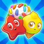 Candy Riddles Free Match 3 Puzzle 1.205.3 MOD Unlimited Money