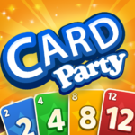 Cardparty 24357 MOD Unlimited Money