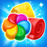 Cookie Crunch – Matching Blast Puzzle Game 1.1.9 MOD Unlimited Money