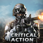 Critical Action – TPS Global Offensive 1.1.8 MOD Unlimited Money