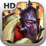 Heroes Charge HD 2.1.247 MOD Unlimited Money