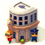 Idle Island – City Building Idle Tycoon 1.11 MOD Unlimited Money