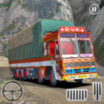 Indian Truck Cargo Game 2021 New Truck Games 1.0 MOD Unlimited Money