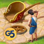 Jewels of Rome Gems and Jewels Match-3 Puzzle MOD Unlimited Money