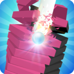 Jump Ball – Crush Stack Ball Tower 1.0.23 MOD Unlimited Money