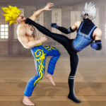 Karate King Fighting Games Super Kung Fu Fight 1.7.3 MOD Unlimited Money