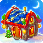 Magic Seasons – build and craft game 1.0.2 MOD Unlimited Money