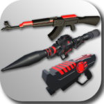RealTag Multiplayer AR FPS 4.7.1 MOD Unlimited Money