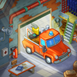 Rescue Dash – time management game 1.18.0 MOD Unlimited Money