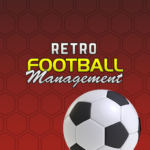 Retro Football Management – Be a Football Manager 1.17.12 MOD Unlimited Money
