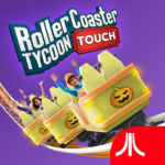 RollerCoaster Tycoon Touch – Build your Theme Park 3.15.3 MOD Unlimited Money