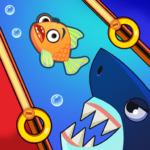 Save The Fish 1.0.8 MOD Unlimited Money