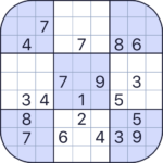 Sudoku – Sudoku puzzle Brain game Number game 1.14.5 MOD Unlimited Money