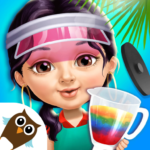 Sweet Baby Girl Summer Fun 2 – Sunny Makeover Game 7.0.1511 MOD Unlimited Money