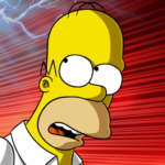 The Simpsons Tapped Out 4.47.0 MOD Unlimited Money