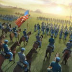 War and Peace The 1 Civil War Strategy Game 2020.11.2 MOD Unlimited Money