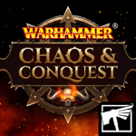 Warhammer Chaos Conquest – Total Domination MMO 2.10.10 MOD Unlimited Money