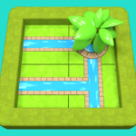Water Connect Puzzle 2.1.0 MOD Unlimited Money