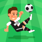 World Soccer Champs 2.5 MOD Unlimited Money