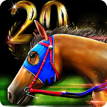 iHorse The Horse Racing Arcade Game Varies with device MOD Unlimited Money