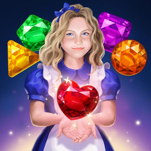 Alice in Puzzleland 2.4.1 MOD Unlimited Money