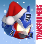Angry Birds Transformers 2.10.0 MOD Unlimited Money