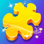 ColorPlanet Jigsaw Puzzle HD Classic Games Free 1.0.1 MOD Unlimited Money