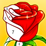 ColorPlanet Paint by Number Free Puzzle Games 1.1.6 MOD Unlimited Money