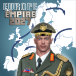 Europe Empire 2027 EE_2.5.5 MOD Unlimited Money