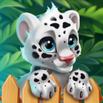 Family Zoo The Story 2.2.0 MOD Unlimited Money