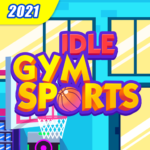 Idle GYM Sports – Fitness Workout Simulator Game 1.39 MOD Unlimited Money