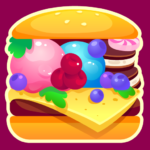 Mini Market – Food ooking Game 1.0.5 MOD Unlimited Money