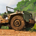 Offroad Jeep Driving Racing stunts 2.1.7 MOD Unlimited Money