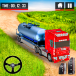 Oil Tanker Truck Driving Simulation Games 2020 1.5 MOD Unlimited Money
