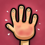 Red Hands 2-Player Games 3.5 MOD Unlimited Money