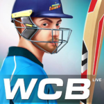 WCB LIVE Cricket Multiplayer PvP Cricket Clash 0.5.3 MOD Unlimited Money