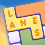 Word Lanes Relaxing Puzzles 1.5.0 MOD Unlimited Money