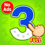 123 Numbers – Count Tracing 1.4.4 MOD Unlimited Money