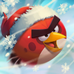 Angry Birds 2 2.49.1 MOD Unlimited Money