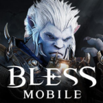 BLESS MOBILE 1.200.249959 MOD Unlimited Money