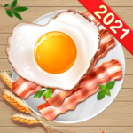 Cooking FrenzyFever Chef Restaurant Cooking Game 1.0.43 MOD Unlimited Money