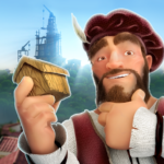 Forge of Empires Build your City 1.198.17 MOD Unlimited Money