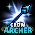 Grow ArcherMaster – Idle Action Rpg 1.3.0 MOD Unlimited Money