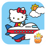 Hello Kitty Discovering The World 3.0 MOD Unlimited Money