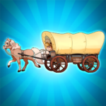 Idle Frontier Tap Town Tycoon 1.057 MOD Unlimited Money